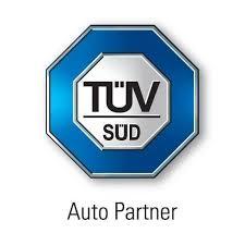 TÜV Süd Auto Partner